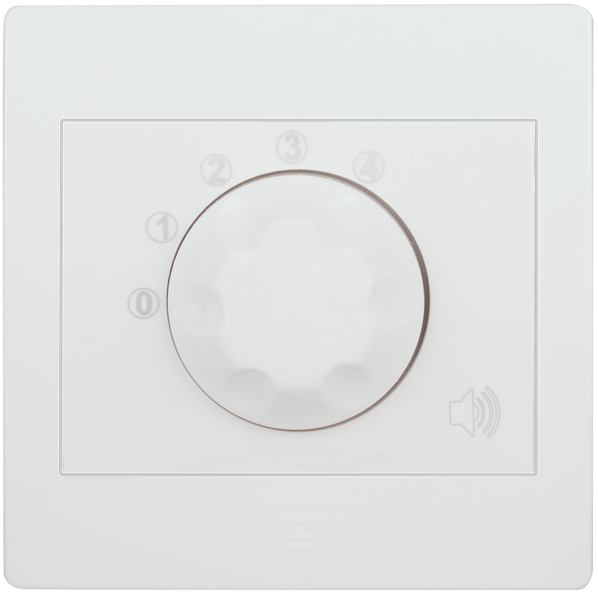Audio dimmer